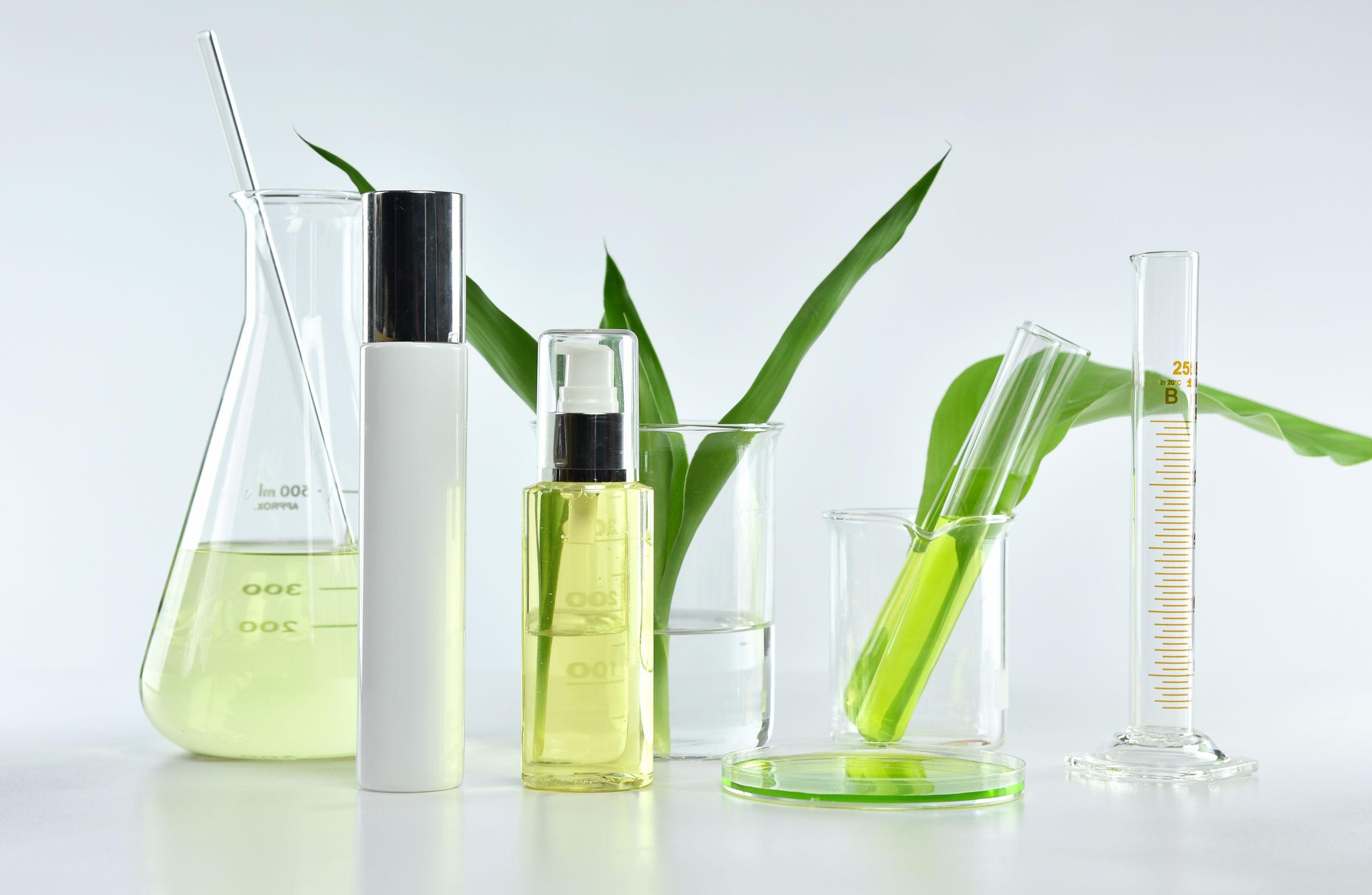 Marca propia de cosmética ecológica