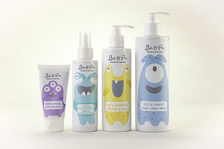 fabricación terceros marca cosmética natural ecológica bio