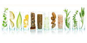 linea productos cosmética natural ecológica bio fabricación producción
