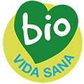 sello cosmetica natural bio vida sana certificado
